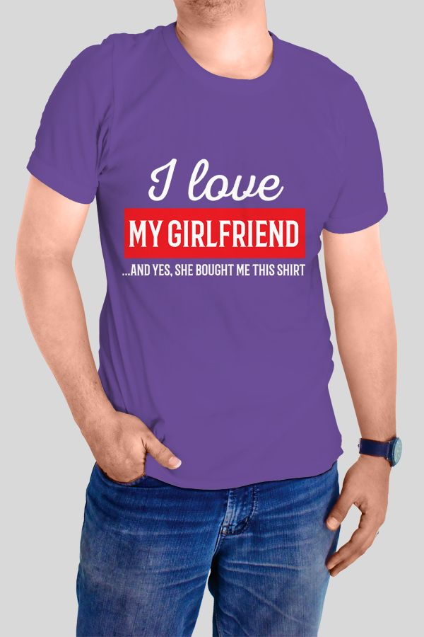I Love My Girlfriend T-Shirt  https://www.spreadshirt.com/i-love-my-girlfriend-A104265654/vp/104265654T812A506PC1016543101PA1663PT17#/detail/104265654T812A506PC1016543101PA1663PT17