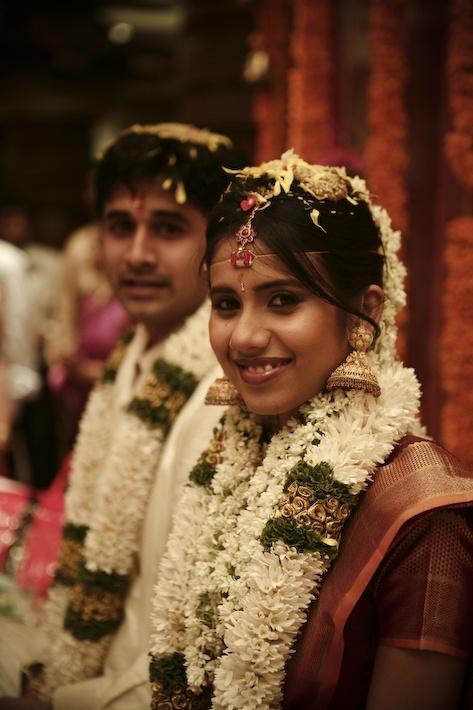Nanditha & Udi by Mark Swaroop, via Behance