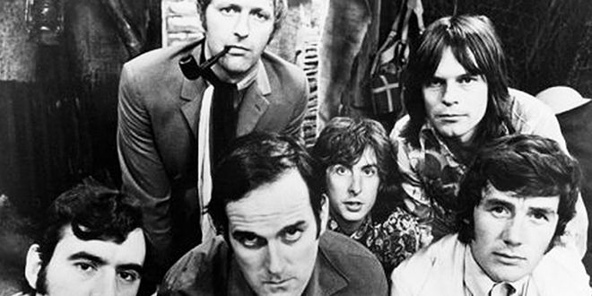 And Now, It's Monty Python's 10 Brainiest Songs | Underwire | WIRED