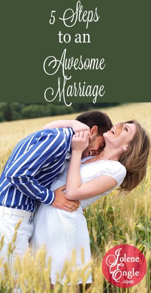 5 Easy things you can do now to work towards an awesome marriage! Love this blog an her thoughts on biblical relationships.