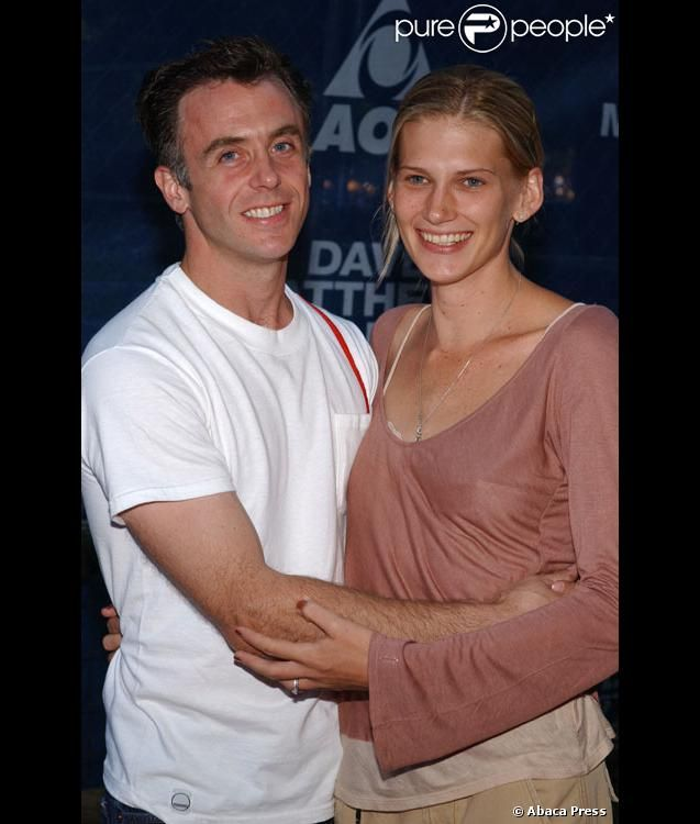 David Eigenberg married