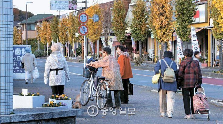 아이 없는 일본 20년뒤의 한국모습
