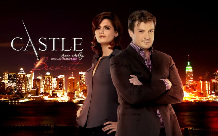 castle tv series - Yahoo Image Search results