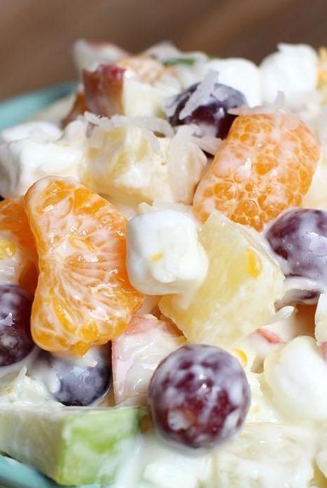 Recipes For Desserts Galore Best Desserts Fruit