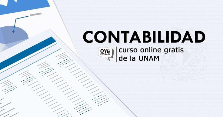 ¡Buenas noticias! La Universidad Nacional Autónoma de México abrió las inscripciones al curso virtual y gratuito de contabilidad.
