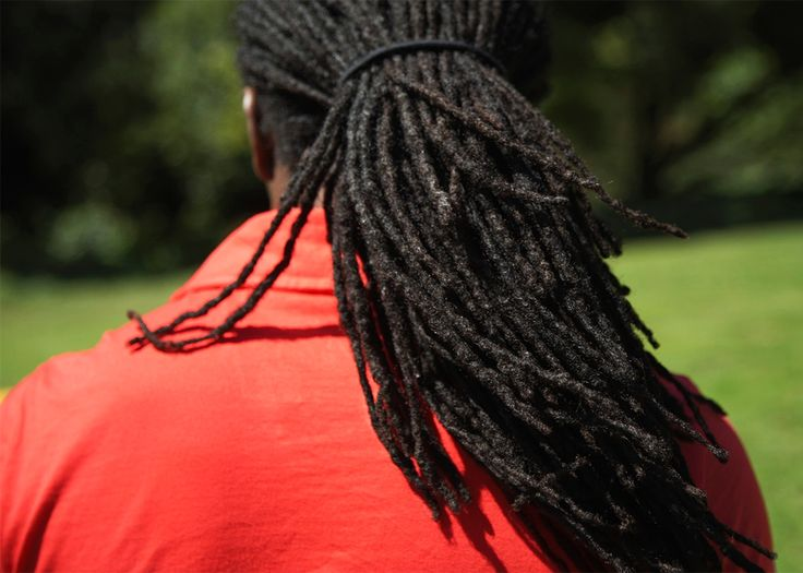 White Dread A personal history of black hair and white people who gotta have it.