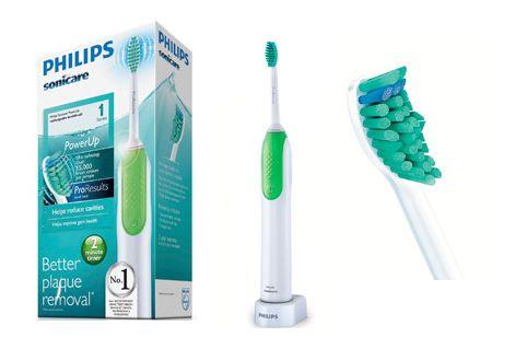 Cepillo de dientes eléctrico Philips Sonicare SÓLO 16€