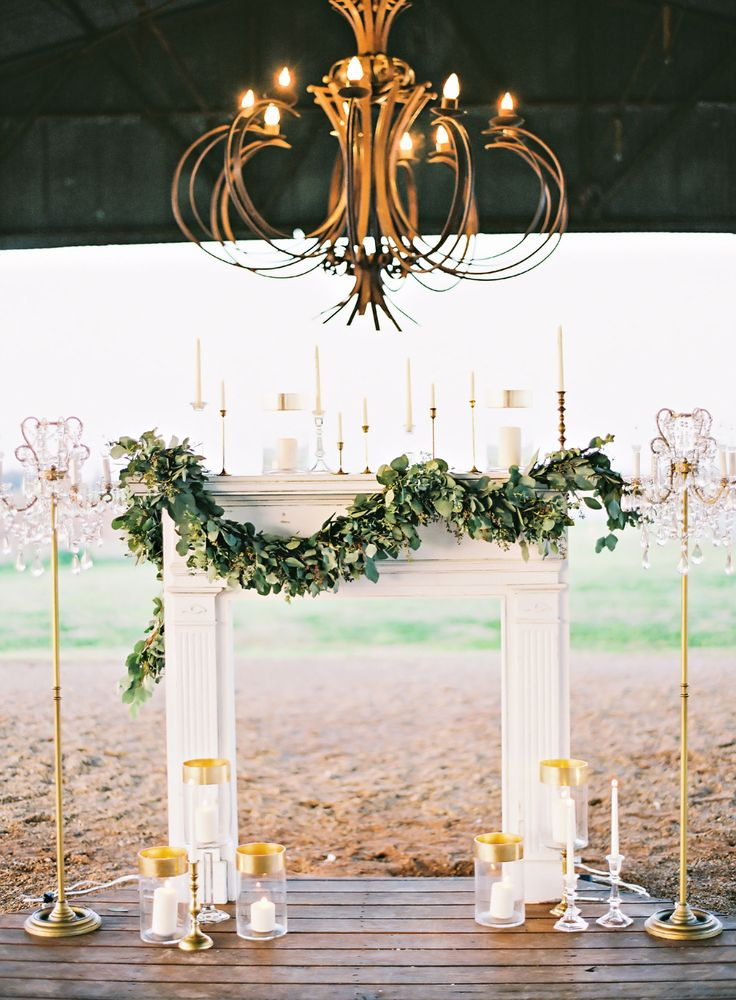 Photography: Brandi Smyth Photography - brandismythphotography.com  Read More: http://www.stylemepretty.com/2015/05/29/rustic-elegant-wedding-inspiration-at-the-dixie-gin/