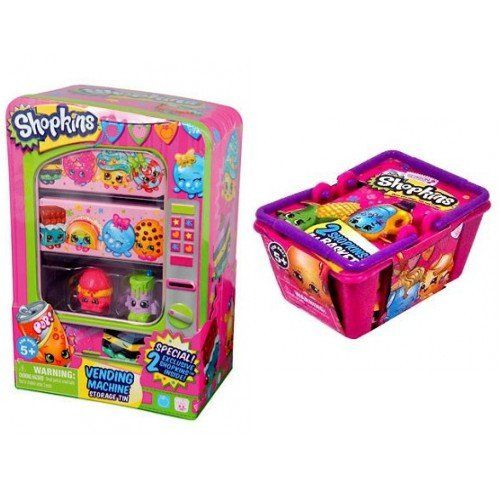 Shopkins Vending Machine   Season 2 Basket! >>> You can find out more details at the link of the image.