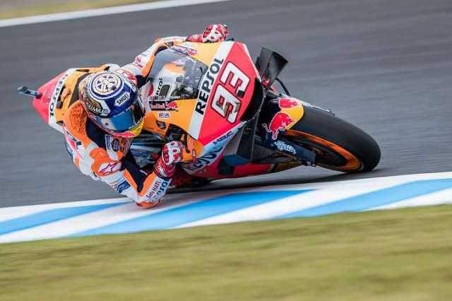 Lorenzo: Motegi MotoGP Friday my best on the Honda since Assen crash