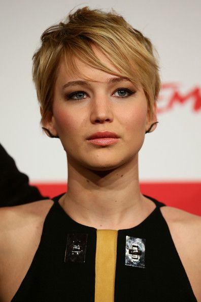 Jennifer Lawrence - 'The Hunger Games: Catching Fire' Photocall - The 8th Rome Film Festival