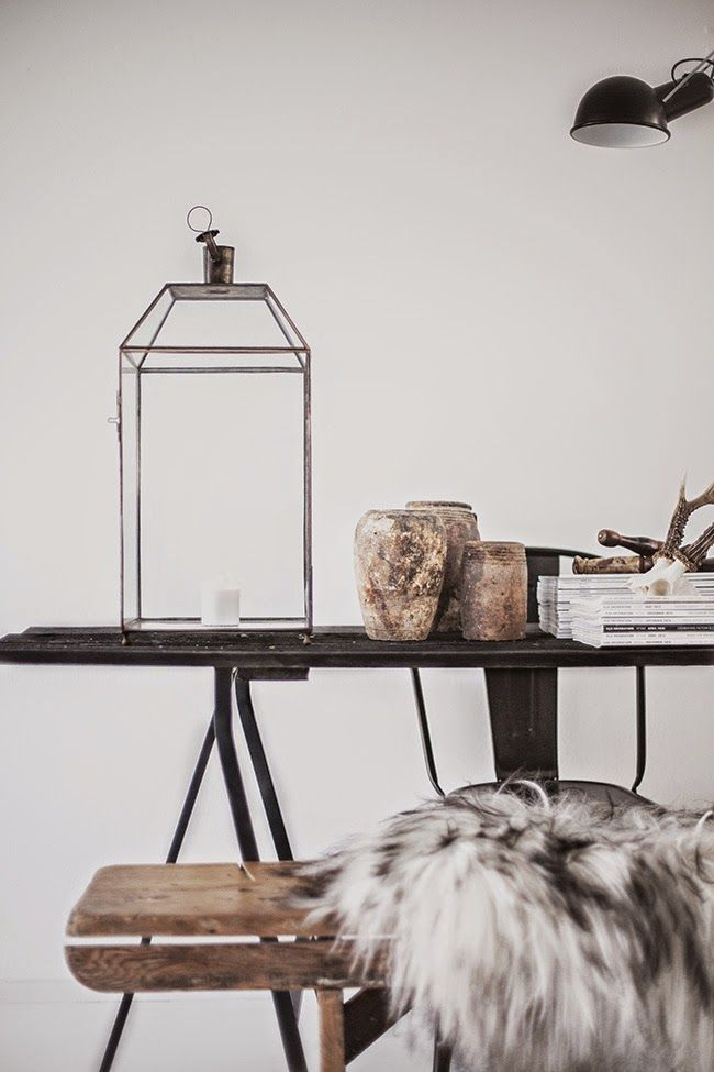 pinned by barefootblogin.com Tine k home lanterns
