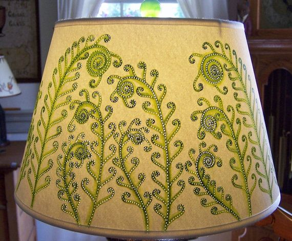 86 Best Lampshades Made With Love Images On Pinterest