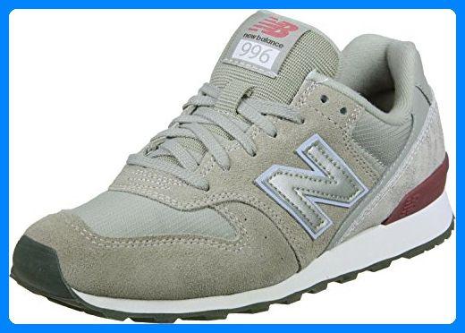 New Balance 996 Damen Sneaker Grau - Sneakers für frauen (*Partner-Link)
