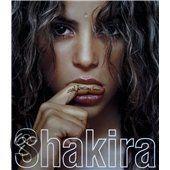 Shakira - Oral Fixation Tour.
