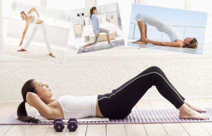 41 besten fitness bilder auf pinterest fitness motivation sport und bauchmuskeln. Black Bedroom Furniture Sets. Home Design Ideas