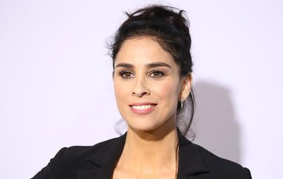 A Guy Viciously Trolled Sarah Silverman on Twitter—and Then She Turned His Life Around  https://www.menshealth.com/guy-wisdom/sarah-silverman-twitter-exchange