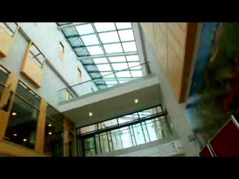 National University of Ireland, Galway Campus VIDEO
