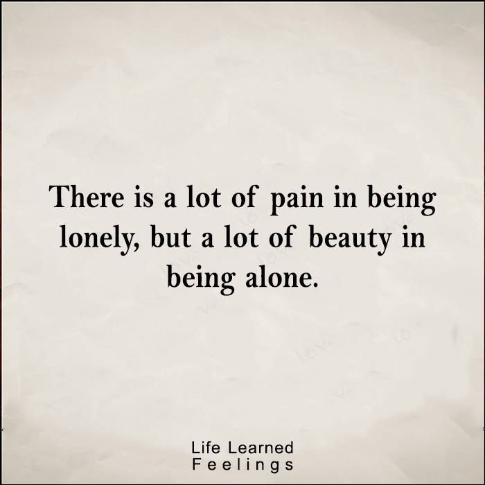 Best 25+ Being Lonely Quotes Ideas On Pinterest