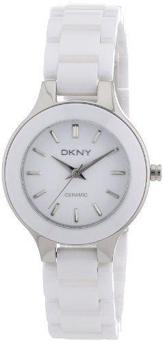 DKNY Ceramic Bracelet Mother-of-pearl Dial Women's watch #NY4886 DKNY http://www.amazon.com/dp/B003LZTR00/ref=cm_sw_r_pi_dp_WBqOtb0YP9WPX4TF