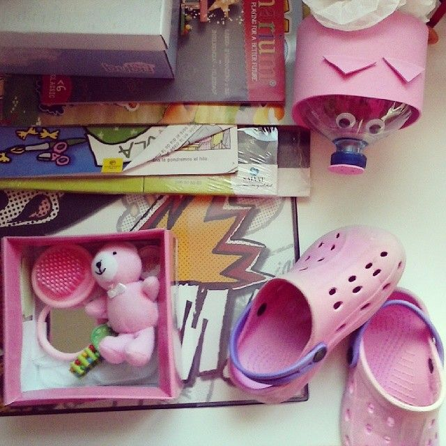 La vida en rosa #pinky #toys #things #siempredepaso