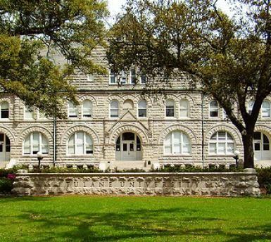 Tulane University profile: test-score info, financial aid statistics, and more!