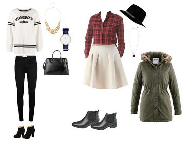 backtoschool outfit inspiration