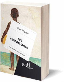 #Thuram racconta la sua storia, la sua biografia fatta di #sport, di battaglie civili, di Guadalupa, Francia ma anche Italia con le sue stagioni con la maglia di Parma e #Juventus. Il suo racconto si ferma all'anno di nascita della sua Fondazione, con la quale lavora per combattere il razzismo in tutte le sue forme.  Nella seconda parte del libro si affrontano i temi cari a Thuram e alla Fondazione: l' #omofobia, l' #integrazione, il dialogo.  http://www.addeditore.it/uguaglianza.html