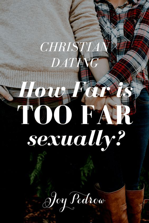 christian dating falling in love