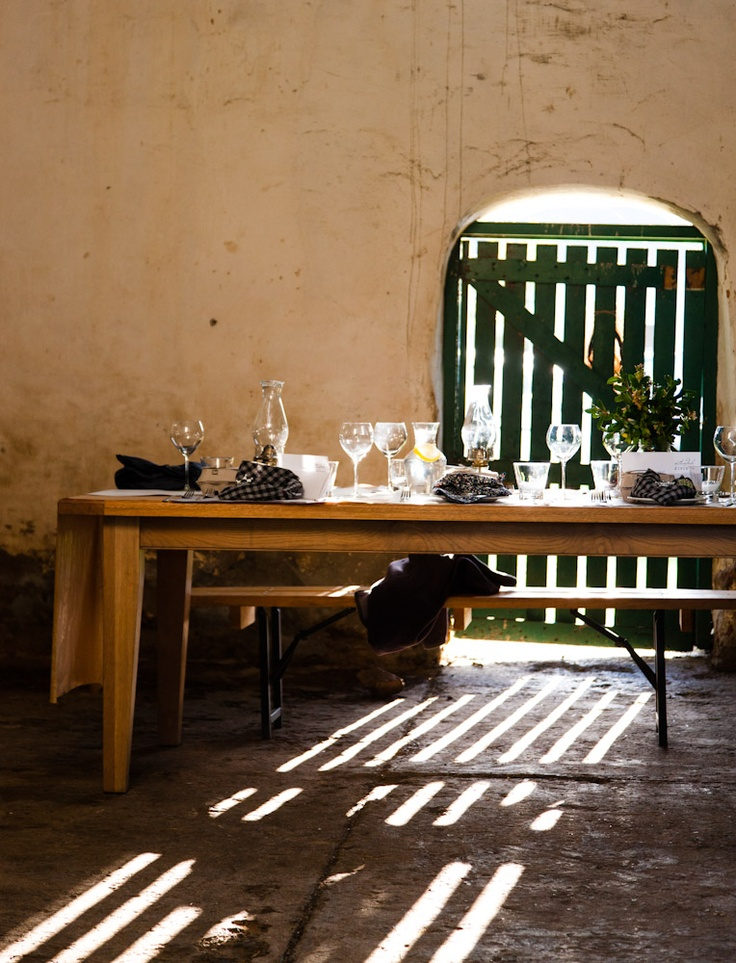 Outlandish Kitchen.