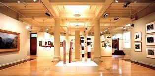 Cairns Regional Gallery - North Queensland Visual Art Museum And Art Gallery