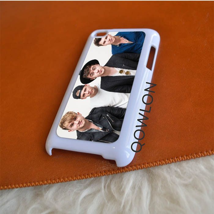 Rixton Music Band iPod Touch 4 | 4TH GEN Case