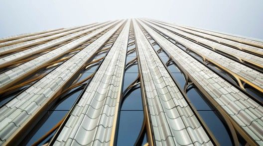 """With Costs Soaring SHoP-Designed """"World's Skinniest Skyscraper"""" Faces Foreclosure 