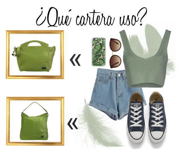 Choices 3 by tiendabirdy on Polyvore featuring polyvore, fashion, style, Dries Van Noten, WithChic, Converse, Hadaki, Casetify, Dolce&Gabbana, women's clothing, women's fashion, women, female, woman, misses and juniors