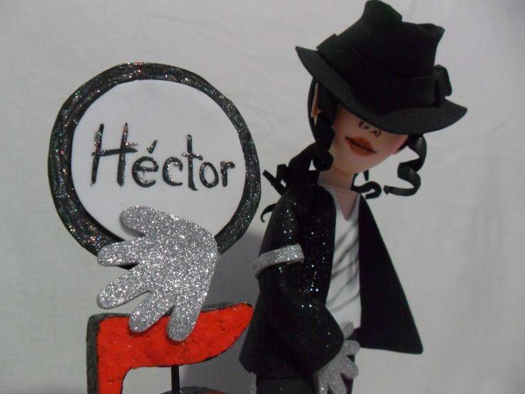 ¡¡¡Héctor Damián Cumple 5 añitos!!!