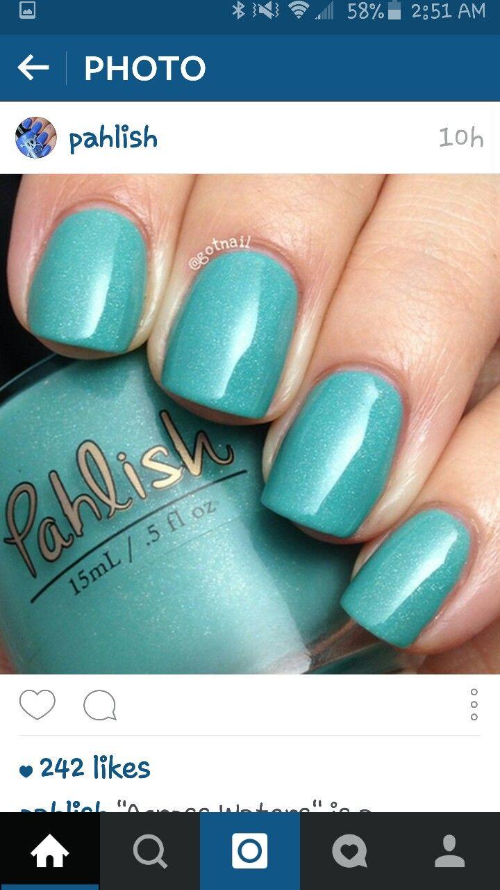 Pin by Patty Nails 45 on uñas decoradas | Nails, Beauty