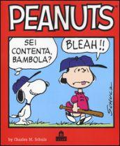 Prezzi e Sconti: #Peanuts. 3.  ad Euro 10.96 in #Magazzini salani #Books