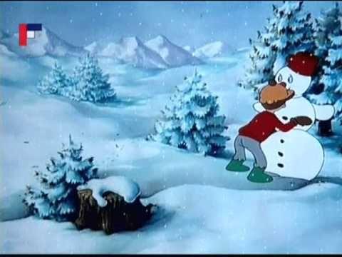 kvapka carovna zima 01' animovany DVBT SK romin