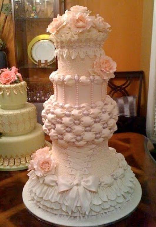 Wedding cake...amazing!
