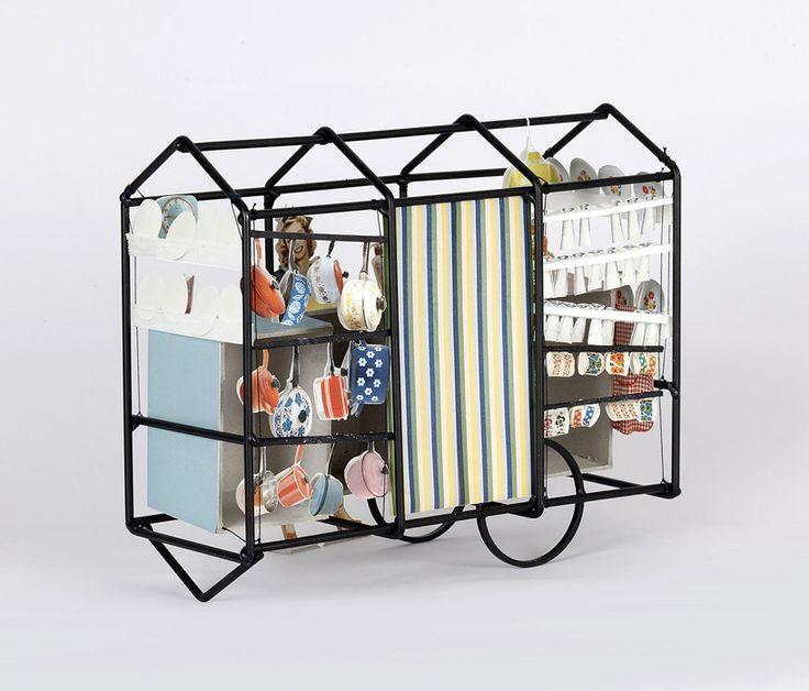 mobile kitchen by daniel zamarbide