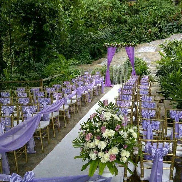 Wedding Decorations St Ann Jamaica