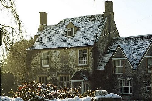 Cozy England?Stones Cottages, Dreams Home, English Cottages, Country House, Dreams House, English Country, Country Home, Stones Home, Stones House