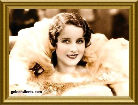 Norma Shearer, silent & some sound movie actress, best actress academy award 1931, 1902-83. (1st Lady of MGM)