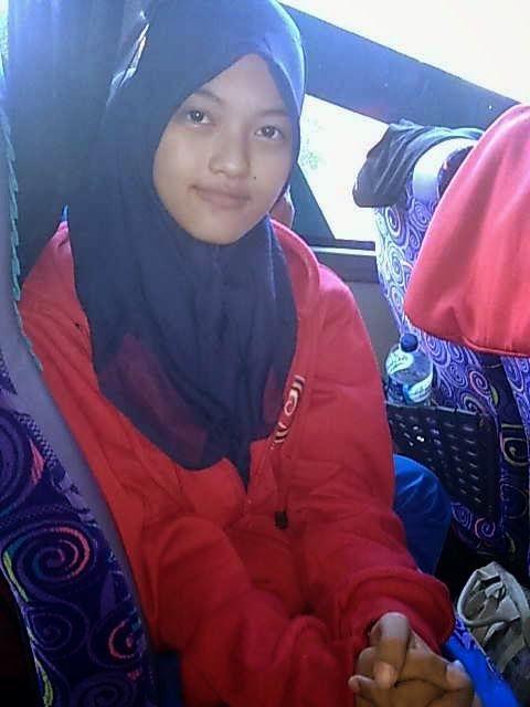 Me Crazy Teen Girl: Memoir Kunjungan Industri Jakarta-Bandung