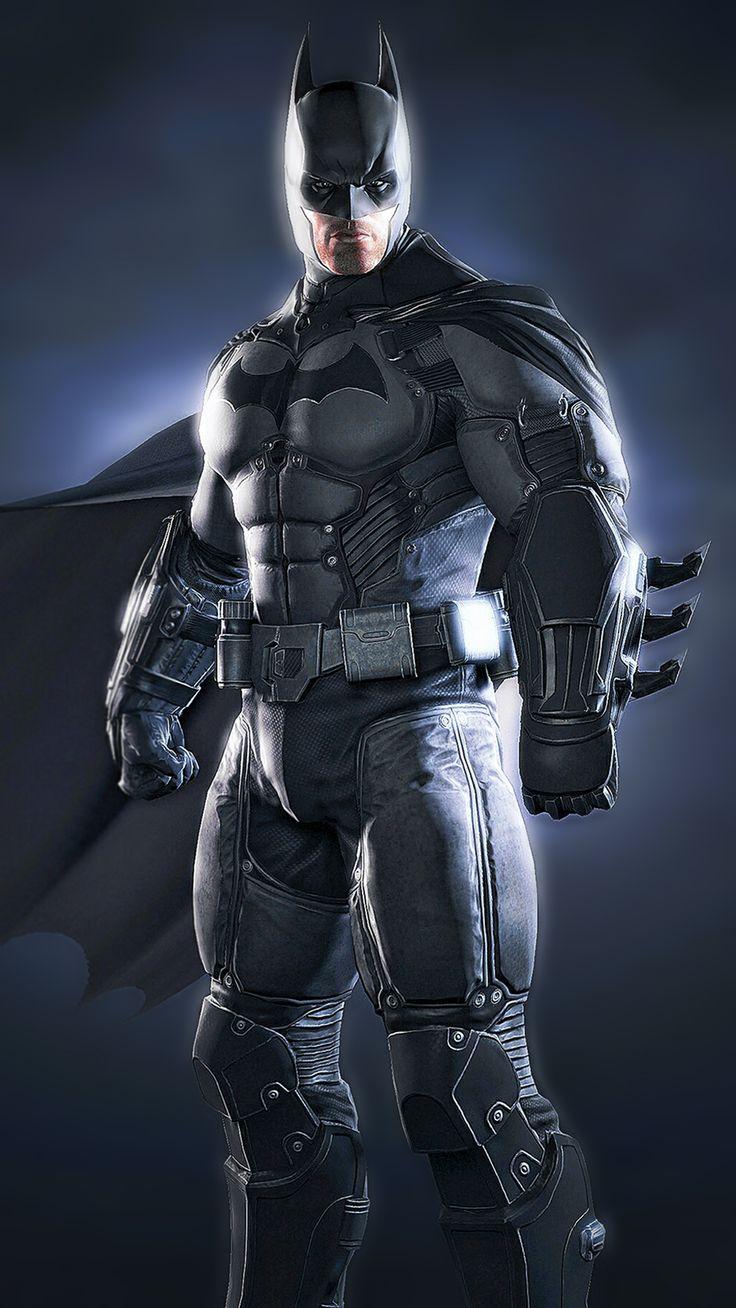 Batman Arkham Origins by JPGraphic.deviantart.com on @DeviantArt
