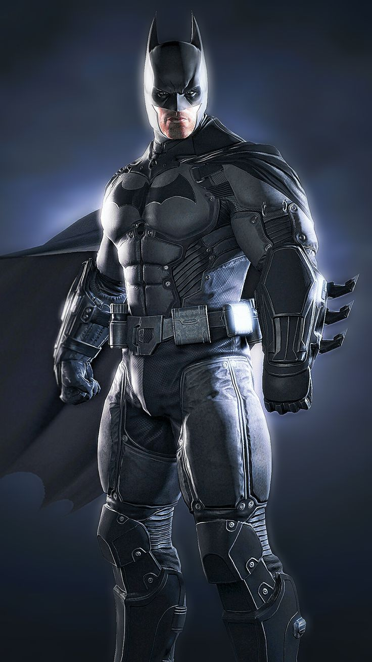 Batman Arkham Origins by JPGraphic.deviantart.com on @DeviantArt
