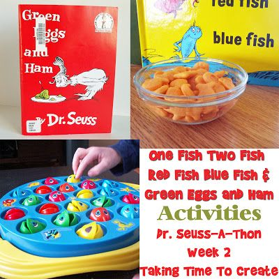 17 best images about dr suess bday on pinterest one fish for One fish two fish red fish blue fish costume