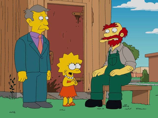 Sunday TV: 'Simpsons,' 'I Love Lucy' special