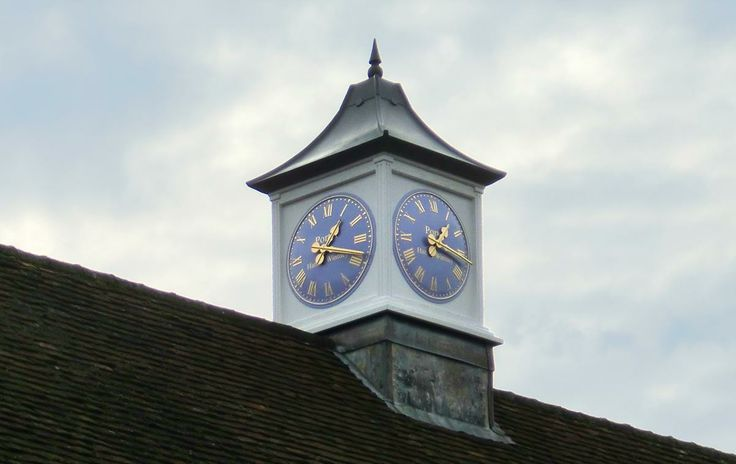Clock Towers at outdoorclocks.co.uk/Clock-Towers.html