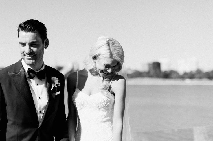 Mr Theodore - Australia's Finest Same-Sex Wedding Guide